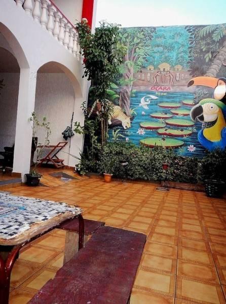 Ocara Hostel