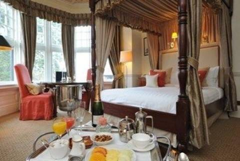 Hotel THE MONTAGU ARMS