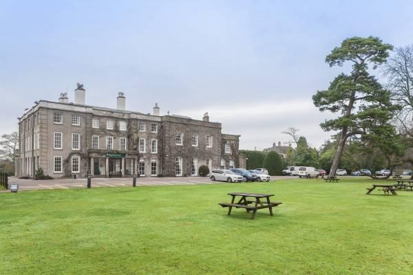Hotel Wychnor Park Country Club by Diamond Resorts
