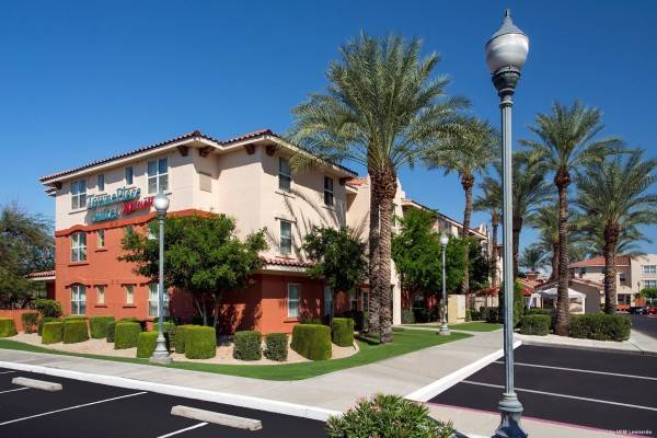 Hotel TownePlace Suites Scottsdale