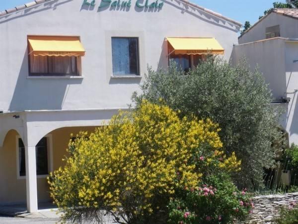 Hotel Saint Clair