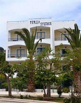 Hotel Valente-Perlia Rooms