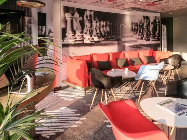Hotel ibis Soissons