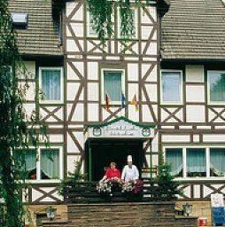 Hotel Fröhlich-Höche