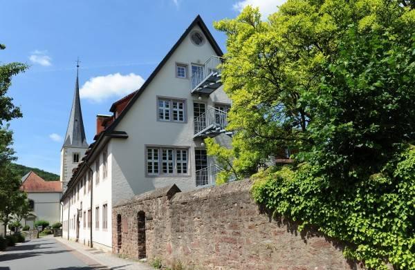 Hotel Bildungshaus Neckarelz
