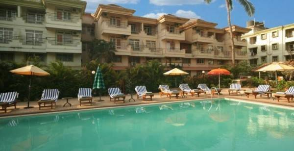 Hotel So My Resort Goa