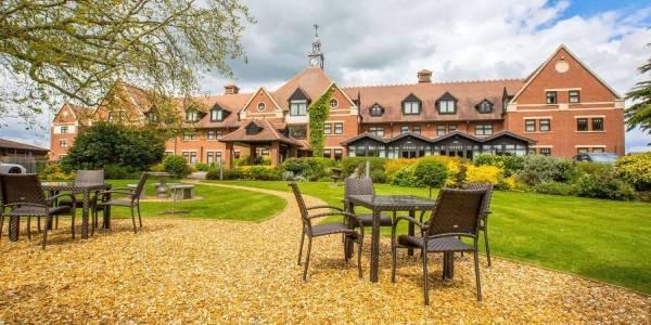 Hotel DoubleTree by Hilton Stratford-upon-Avon