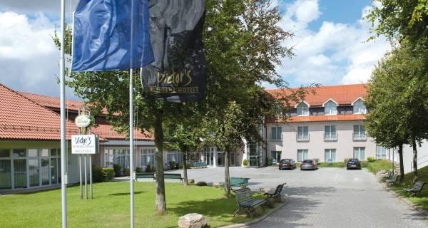 Hotel Victor's Residenz