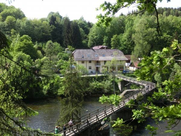 Hotel Zur Triftsperre Gasthof