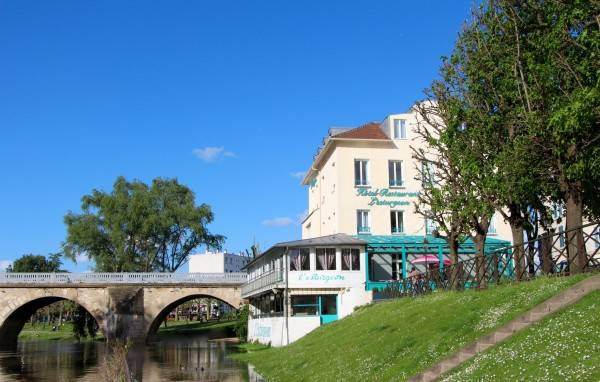 Hotel L' Esturgeon