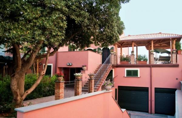Hotel Alhambra B&B Charme
