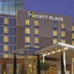Hotel Hyatt Place Jacksonville Airport