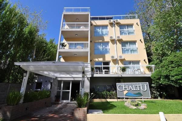 Hotel Hosteria Chaltu