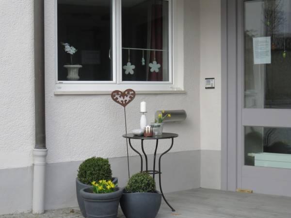 Hotel Sonnenhof Landhaus Garni