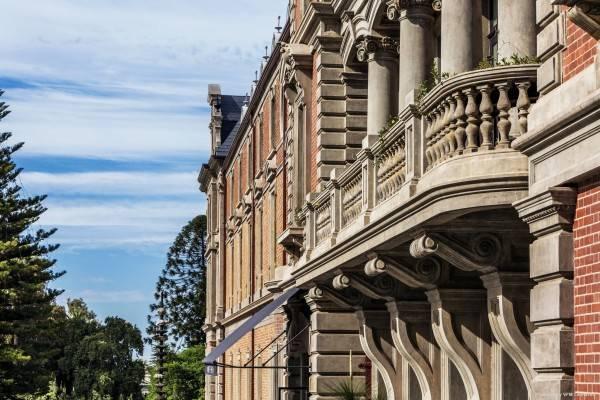 Hotel COMO The Treasury Perth