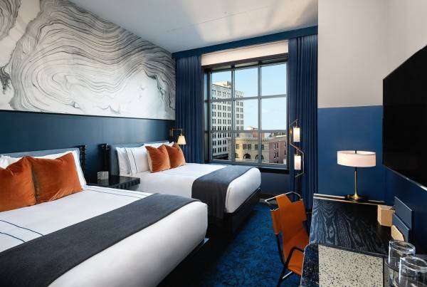 Hotel Dream Nashville