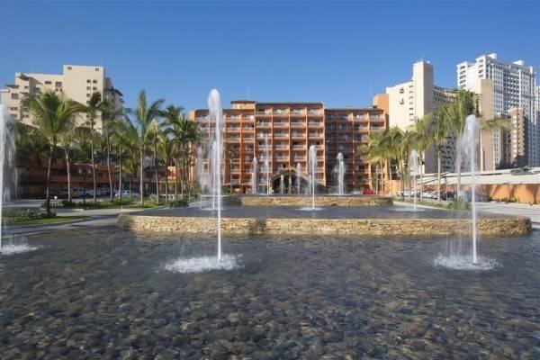 Hotel Villa del Mar Beach Resort & Spa Puerto Vallarta
