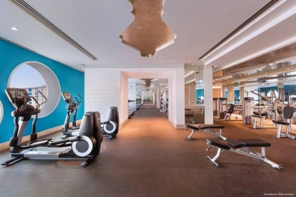 ITC Kohenur a Luxury Collection Hotel Hyderabad