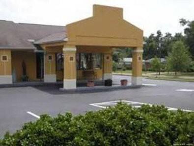 Americas Best Value Inn Shelby