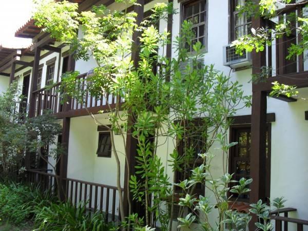 Hotel Pousada Alícia
