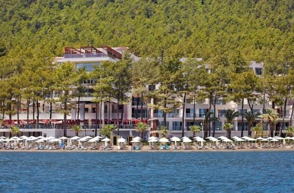 Hotel Sentido Orka Lotus Beach - All Inclusive