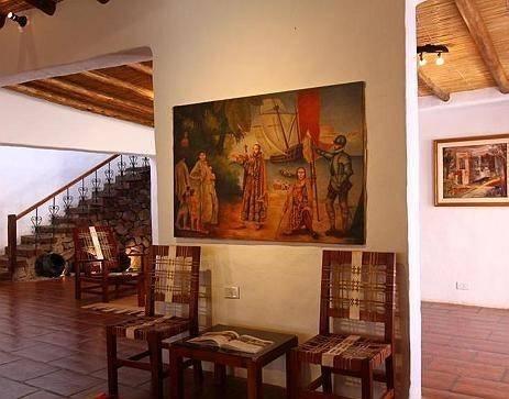 Hotel Casa de Piedra