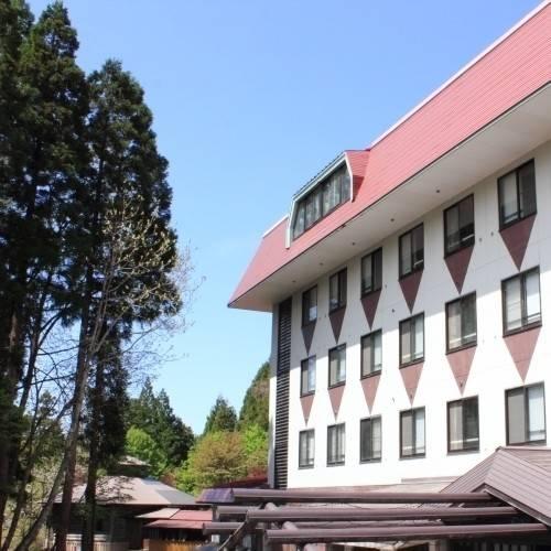 (RYOKAN) Zao Onsen Hotel Hammond Takamiya