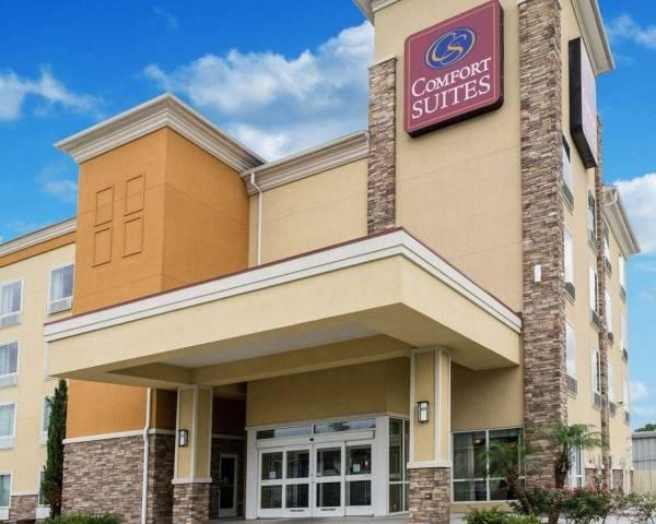 Hotel Comfort Suites Harvey - New Orleans West