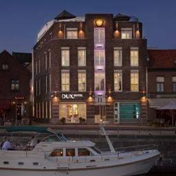 Dux Hotel Deluxe
