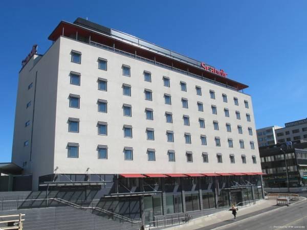 Hotel Scandic Tampere Station