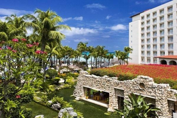 Hotel Hyatt Regency Aruba Resort And Casino