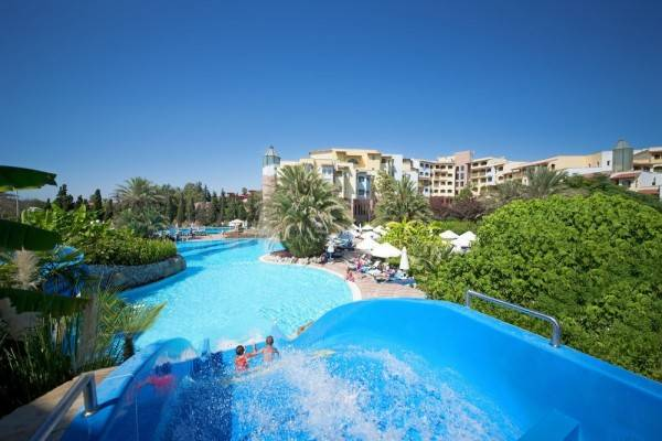 Hotel Limak Arcadia Golf & Sport Resort - All Inclusive