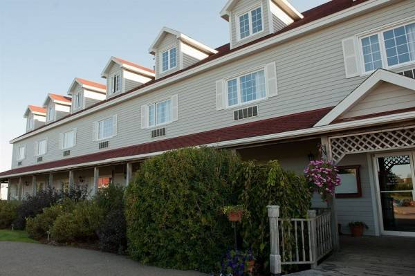 Hotel Stanley Bridge Country Resort