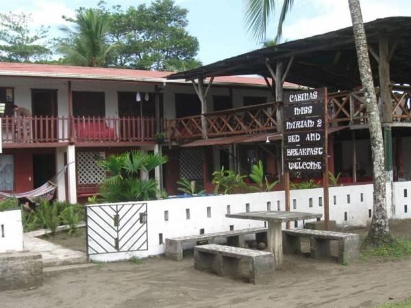 Hotel Cabinas Miss Miriam 2