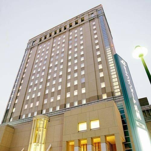 Hotel Lifort Sapporo
