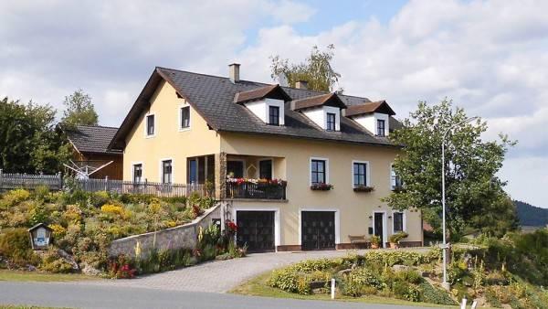 Hotel Annas Ferienwohnung
