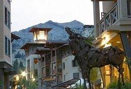 Hotel VILLAGE AT SQUAW VALLEY