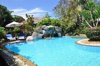 Hotel Palm Garden Resort