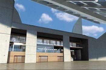 Hotel Residencia Deportiva Sercotel Barcelona Sailing