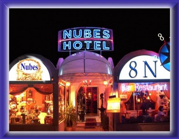 Hotel Nubes