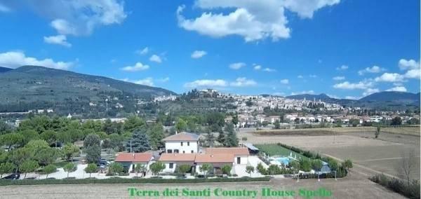 Hotel Terra dei Santi Country House