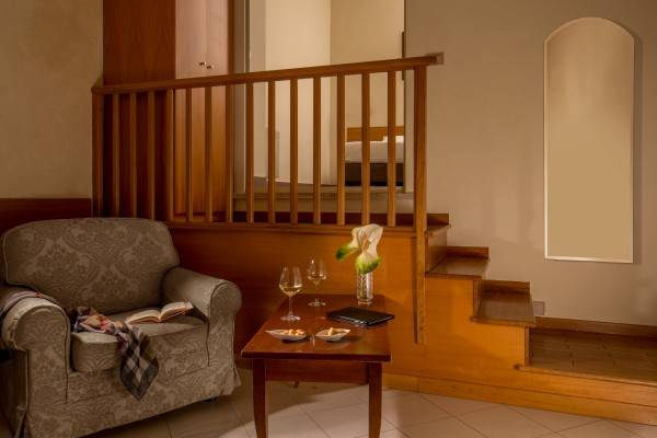 Hotel Villa Aurelia Accommodation & Meetings