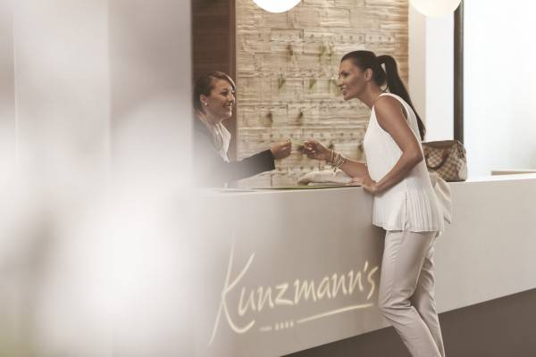 Kunzmann's Hotel SPA
