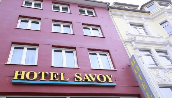 Hotel Savoy Bonn