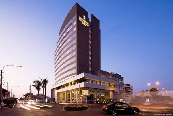 Hotel CA Premium Trujillo