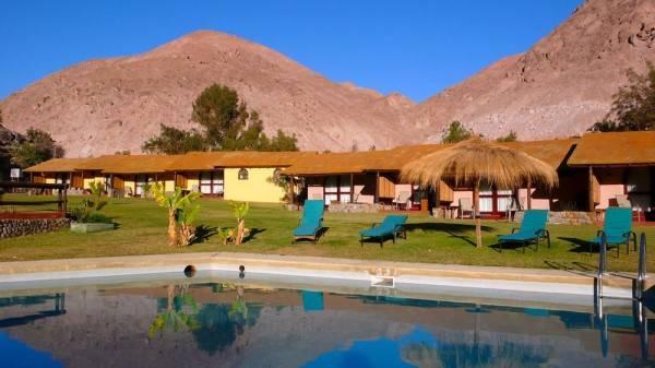 Hotel Codpa Valley Lodge