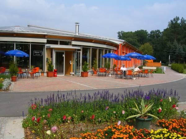 Hotel Freizeit- und Bildungszentrum Haus Grillensee