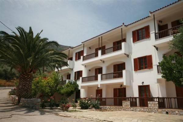 Hotel Venetia Apartments