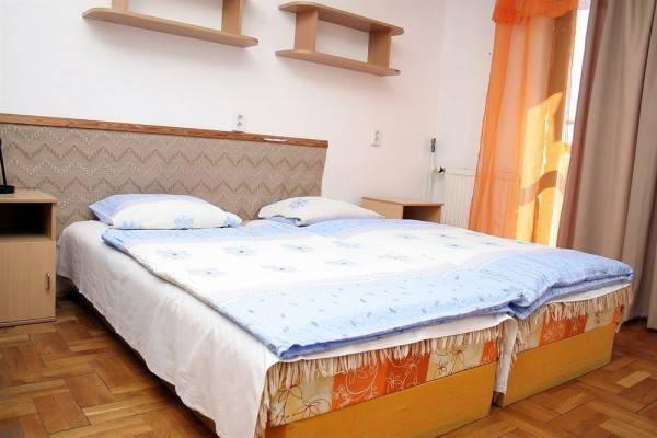 Hotel Rakoczi Boulevard Apartments