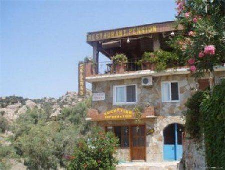 Hotel Selenes Pansiyon